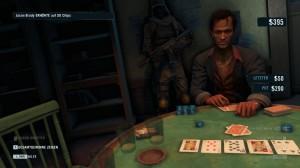 Pokern in Far Cry 3