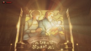 Screenshot Religion Bioshock Infinite
