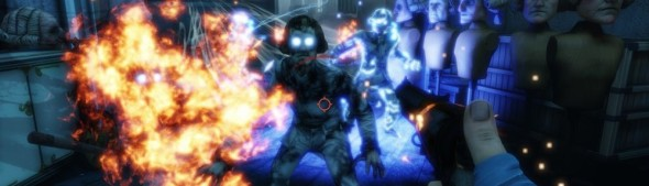 Teaser Bioshock Infinite