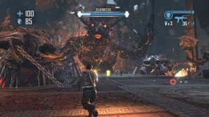 Screenshot God Mode