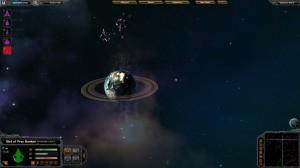 StarDrive Bombardement