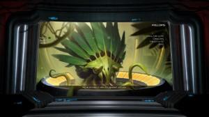 Screenshot StarDrive Diplomatie