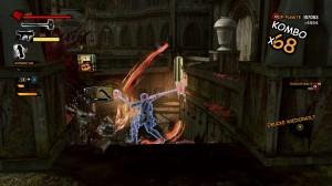 Screenshot Momentum Deadpool