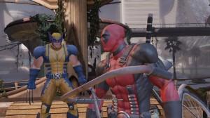 Bild Spieler Deadpool