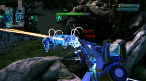 Screenshot: Sanctum 2