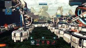Screenshot Sanctum 2