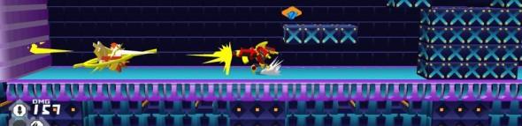 Teaser Megabyte Punch