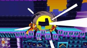 Screenshot Megabyte Punch
