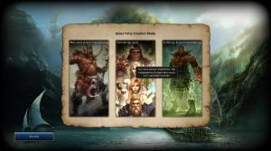 Screenshot Might & Magic X: Legacy