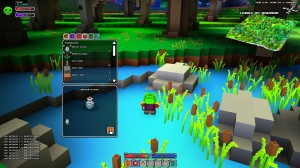 Screenshot Cube World