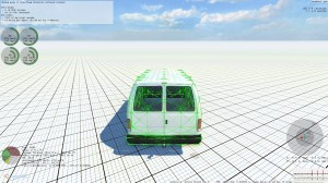 Screenshot BeamNG Drive