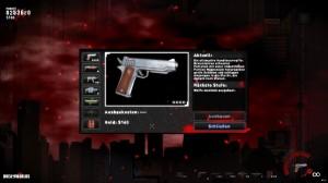 Splatter Screenshot