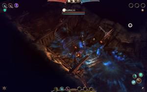 Screenshot Iesabel Dungeon