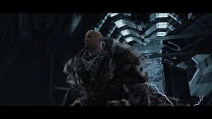 Screenshot Alien Rage
