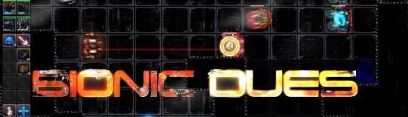 Bionic Duse Teaser