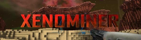 Xenominer Teaser