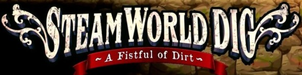 Steamworld Dig Teaser